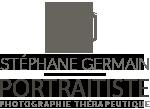 Photographe – Portraitiste – Art Thérapeute Logo